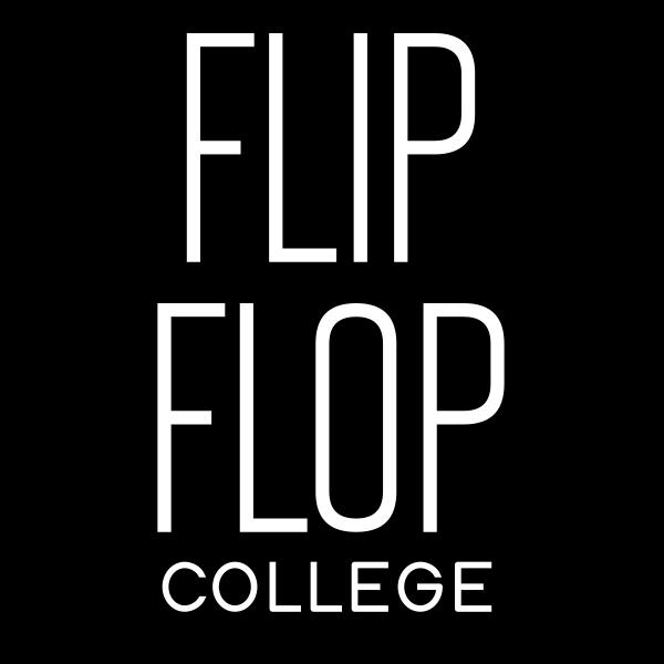 Escuela Diseño Calzado | Flip Flop College